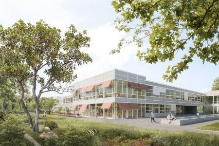 Olten erhält ein neues Schulhaus!